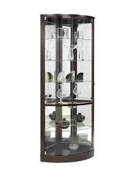 Amazon Kitchen Furniture Curio Cabinet Black Cornerio Cabinet Fearsome Photo Ideas Amazon