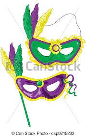 masks for mardi gras mardi gras masks who dat clip search illustration