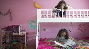 chambre lit superposé choisir un lit superposé pour enfant