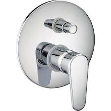 huber ah002100 exposed part for concealed s l bath shower valve
