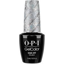 opi gel color u2013 soak off gel polish u2013 champagne for breakfast 15ml