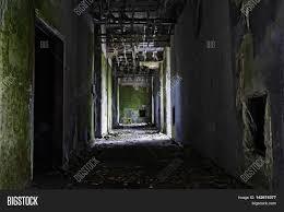grunge creepy ruin abandoned hotel image u0026 photo bigstock