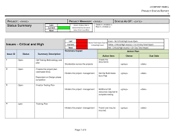 it issue report template issue reporting template pictures inspiration exle