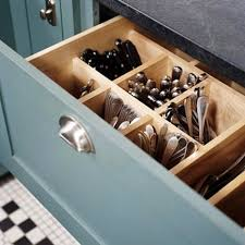 kitchen cabinet drawer organizers kitchen drawer organizer oh my word if we ever build again i am