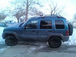 dark green jeep liberty ifonly2005 2003 jeep liberty specs photos modification info at