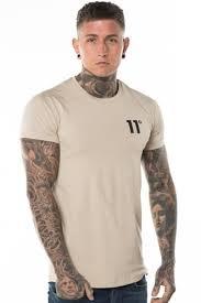 light brown t shirt fit t shirt light brown