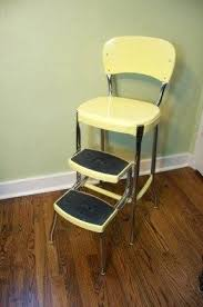 chair step stool old fashioned step stool chair u2013 sharedmission me