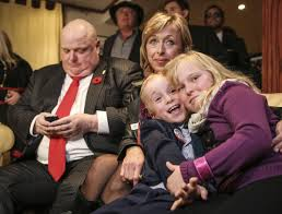 ford family rob ford former toronto mayor dead after battle with cancer