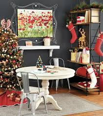 stylish home office christmas decoration ideas and inspirations stylish home office christmas decoration ideas 26