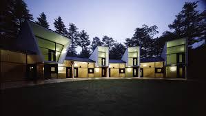 m house kei u0027ichi irie power unit studio archdaily