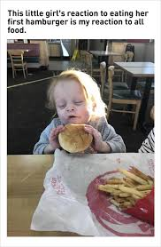 Hamburger Memes - girl eating hamburger meme eating best of the funny meme