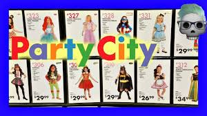 party city halloween costumes wigs party city halloween costume clearance shop with me 2017 youtube