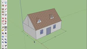Home Design Using Sketchup Sketchup For Planners An Introduction Planetizen Courses
