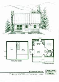 cabin floor plans with loft house plans with lofts awesome cabin home plans with loft log