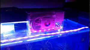 color led light strips led light strip with controller from ikea youtube