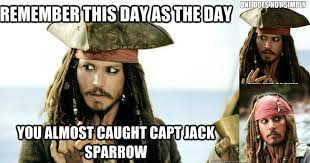 Jack Sparrow Memes - captain jack sparrow quotes quotes of the day