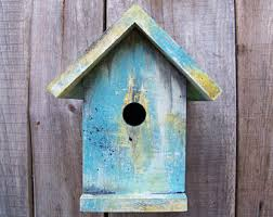 bird house etsy