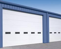 houston commercial garage door gallery examples of commercial commercial garage door with windows flash panel design