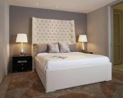 Design For Tufted Upholstered Headboards Ideas Wall Headboard Ideas Mesmerizing Wall Mounted Headboard With
