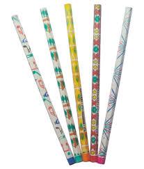 classmate pencils classmate multicolour wooden pencils buy online at best price in