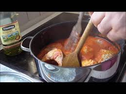 cuisine tunisienne poisson cuisine tunisienne le poisson hlaimi