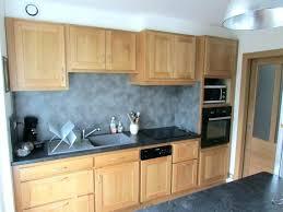 meuble cuisine en pin facade cuisine chene brut facade cuisine chene cuisine chene massif