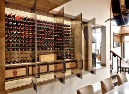 snazzy your home contemporist plus this wall mounted wine rack