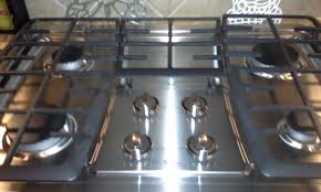 stainless steel cook top maintenance rejoicemaids
