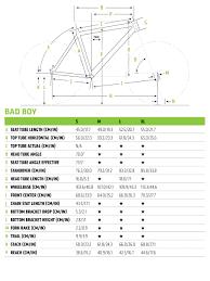 Bad Boy 3 Bad Boy 3 Mountain Bikes Road Bikes Ebikes Cannondale Bicycles
