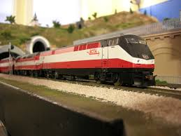 custom commuter ho scale hd