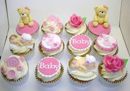 baby shower cupcakes for girl cupcake for baby shower girl baby shower cupcake for baby