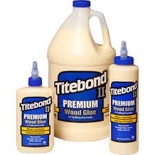 best glue for cabinet repair titebond ii premium wood glue