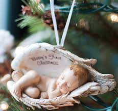 ornaments in heaven ornament and
