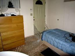 What To Do If Your Basement Floods by What To Do During A City Sewer Backup From Heavy Rain