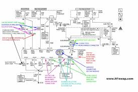 2004 chevy silverado ecm wiring diagram on 2004 images free
