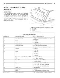 dodge stratus chrysler sebring 2002 service repair manual