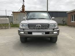 land cruiser 2005 toyota land cruiser 2005 года в городе южно сахалинск u2014 авто сах