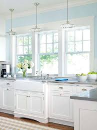 blue and white kitchen ideas blue and white kitchen cabinets gorgeous white and blue kitchen
