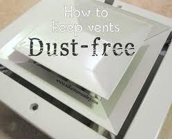 clean vents ask