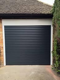 Security Garage Door by Anthracite Seceuroglide Roller Garage Door Shutter Spec Security