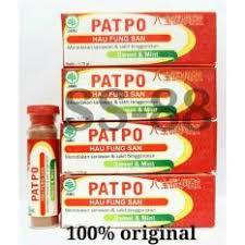 Obat Gom gom obat sariawan slime act activator murah untuk bikin tetesbotol
