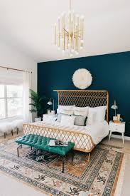 room green accent wall best home design modern with green accent