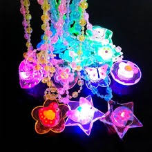 popular christmas necklace lights buy cheap christmas necklace