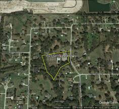 Tract Home by 2 Properties 3 Br 2 Ba Home 1 14 Acres U0026 Absolute 4 15 Acre