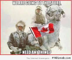 Canada Day Meme - 11 star wars in canada meme pmslweb