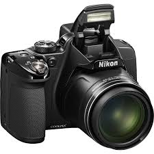 amazon com nikon coolpix p530 16 1 mp cmos digital camera with