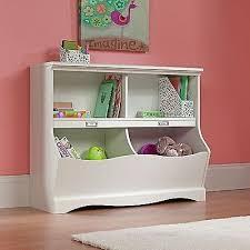 Kidkraft Avalon Tall Bookshelf White 14001 Kidkraft 14001 Avalon Kids Wood Book Shelf White Bookcase New