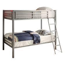 Bunk Bed Concepts 4d Concepts Bay Bunk Bed Reviews Wayfair