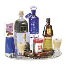 martini gift basket mel white russian martini gift baskets los angeles