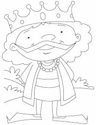 cartoon king coloring pages download free cartoon king